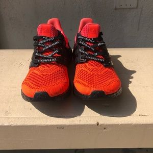 Adidas Ultraboost Solar Red 1.0